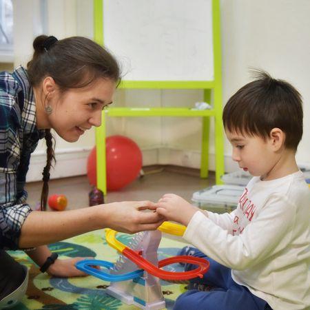 Как научить ребенка читать предложения?